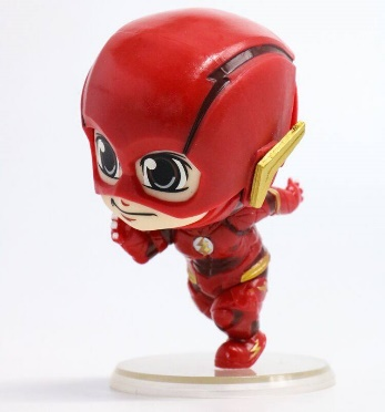 The Flash – Q