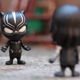 Black Panther – Civil War